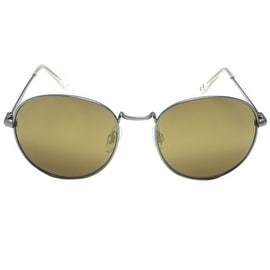 Brown Shades Black Frame Classy Look On Sale