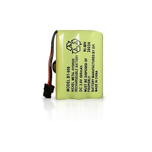 Replacement Battery for Uniden DCT736 / DCT738 Phone Models