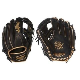 "Rawlings Adult Blem 11.50"" Infield Glove Baseball Mitt I-Web RHT PRO204-2BGD"