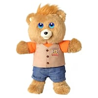 "Teddy Ruxpin 14"" Talking Collectible Figure - multi"