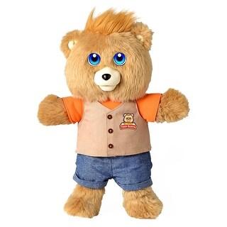 "Teddy Ruxpin 14"" Talking Collectible Figure - multi"