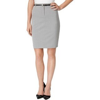 Calvin Klein Womens Petites Pencil Skirt Pockets Knee-Length|https://ak1.ostkcdn.com/images/products/is/images/direct/a5853d6025698af066d389d8ae2f335e59854410/Calvin-Klein-Womens-Petites-Pencil-Skirt-Pockets-Knee-Length.jpg?_ostk_perf_=percv&impolicy=medium