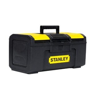 """Stanley STST16410 Auto Latch Toolbox, 16"""""""