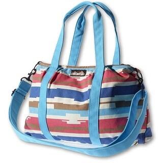 Kavu Winnie Bago Women's Bag in Pixel Streak 884-194 - Multi