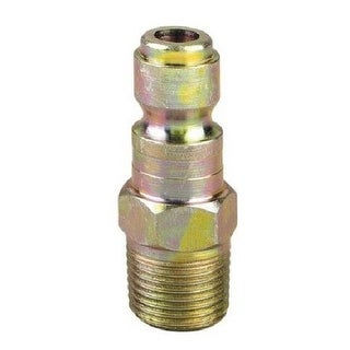 Stanley AP-38M Auto Plug 3/8In Mpt