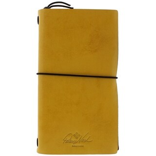 Patricia Nash Womens Lodi Notebooks & Journals Italian Leather Agenda