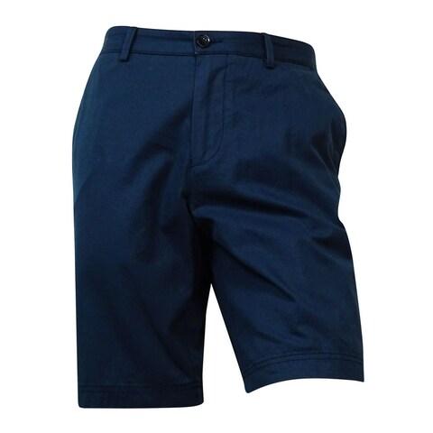 Hugo Boss Regular Fit Shorts (48, Cylde) - cylde - 32 r
