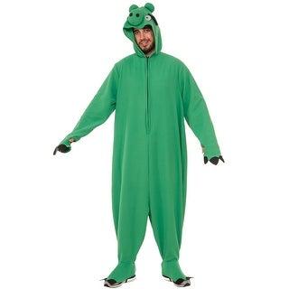 Rubies Leonard Adult Costume - Green