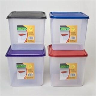 DollarItemDirect 41841 5 Quart Food Storage Container, Pack of 24