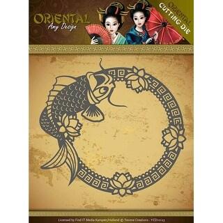 Koi - Find It Trading Amy Design Oriental Die