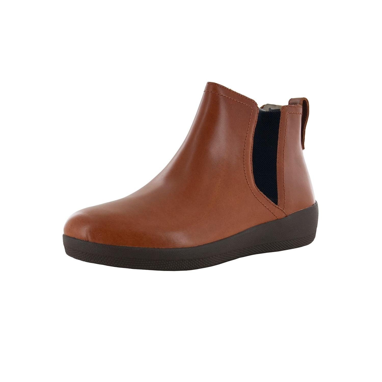 superchelsea leather chelsea boots