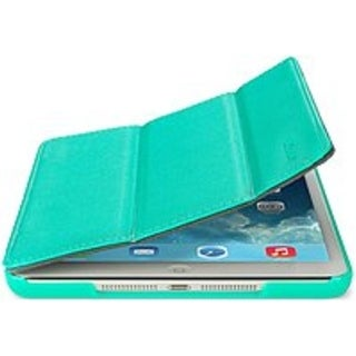 Kensington K97135WW Carrying Case (Folio) for iPad mini - Green - (Refurbished)