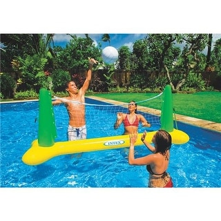 Intex Recreation Pool Volleyball 56508EP Unit: EACH