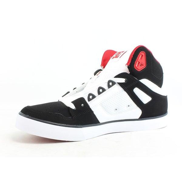 DC Shoes Mens White
