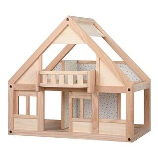 Plantoys Adorable My First Dollhouse