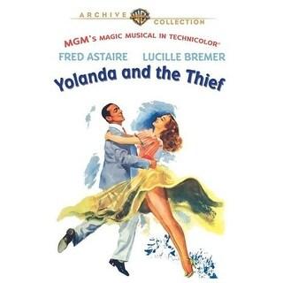 Yolanda And The Thief DVD Movie 1945