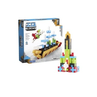 Link to Guidecraft IO Blocks, Set of 192 Similar Items in Building Blocks & Sets