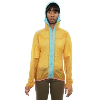 La Sportiva Ether 2.0 Windbreaker Windbreaker Yellow