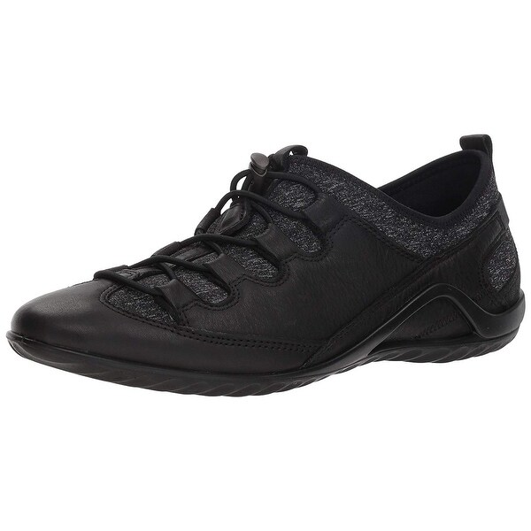 beauty best sell fashion style Shop ECCO Women's Vibration II Toggle Sneaker - Ships To ...