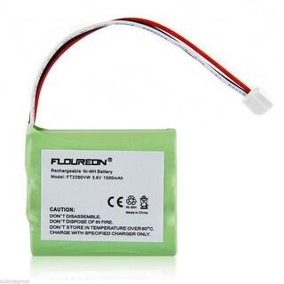 3.6V 1500mAh Ni-MH Battery for Huawei Home Phone Connect HGB-15AAX3 BTR2260B USA - fruit green