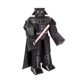 "Star Wars Blueprint Paper Craft 12"" Figure: Darth Vader"