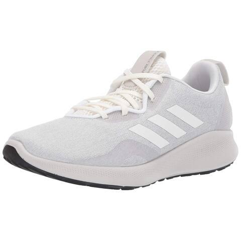 Adidas Womens Purebounce+ Street W Running Shoe, Adult