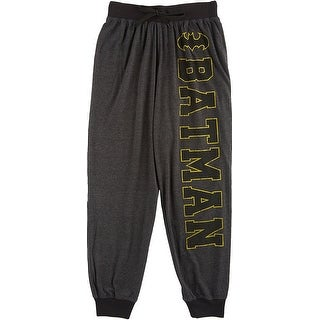 DC Comics Batman Guys Sleep Pants