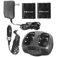 Midland Avp6 2-Way Radio Accessory (Charger Package For Lxt Series)