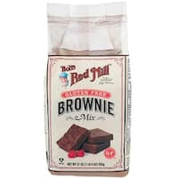 Bob's Red Mill - Gluten Free Brownie Mix ( 4 - 21 OZ)