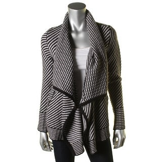 Private Label Womens Wool Pattern Cardigan Sweater