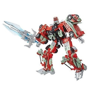 Transformers ACTION FIGURE, Generations Combiner Wars Victorion Pack TRANSFORMER