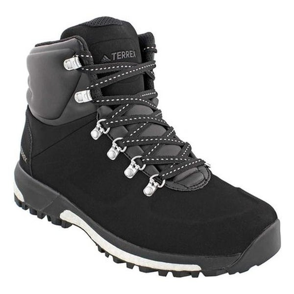 Shop adidas Men s Terrex Pathmaker CW Winter Boot Black Chalk White ... 1117f0495