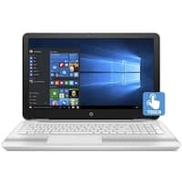 "Manufacturer Refurbished - HP Pavilion 15-AU091NR 15.6"" Touch Laptop Intel i5-6200U 2.3GHz 6GB 1TB Win10"