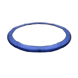 Round Trampoline Safety Pad for 16 ft. Trampolines EPE Foam Safety