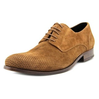 Kenneth Cole NY Not Af-Raid Round Toe Suede Oxford