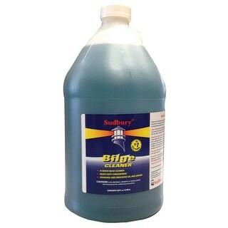 Sudbury Automatic Bilge Cleaner - Gallon - 800G
