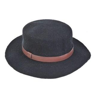 Top Headwear Straw Sun Hat w/ Band