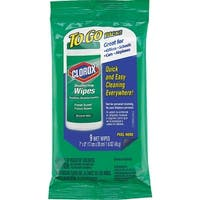 Clorox 9Ct Disinfecting Wipes