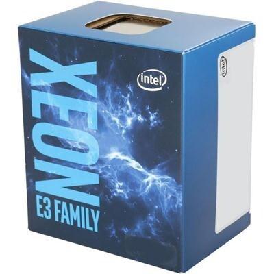 Intel Xeon E3-1245 Processors Bx80677e31245v6 64-Bit Quad-Core X86