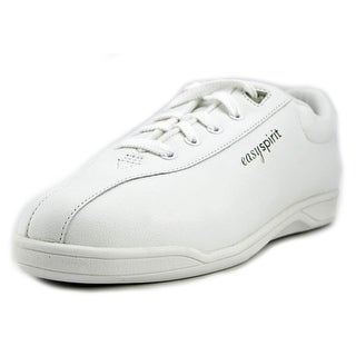Easy Spirit AP1 Women  Round Toe Leather White Toning Shoes