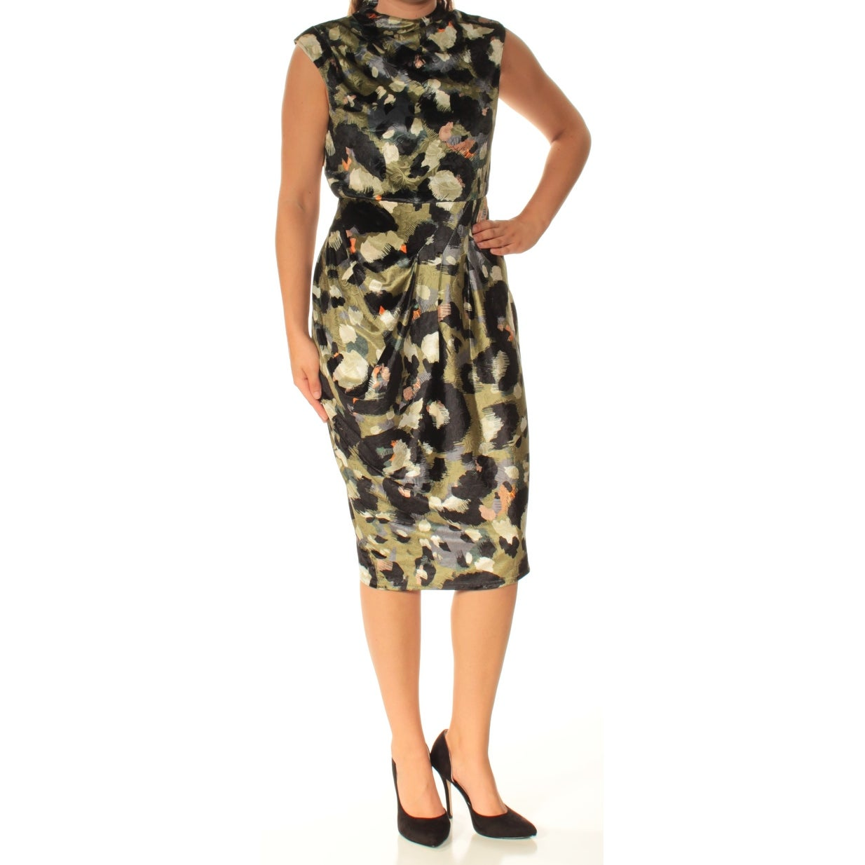 42818047 Catherine Malandrino Dresses   Find Great Women's Clothing Deals Shopping  at Overstock