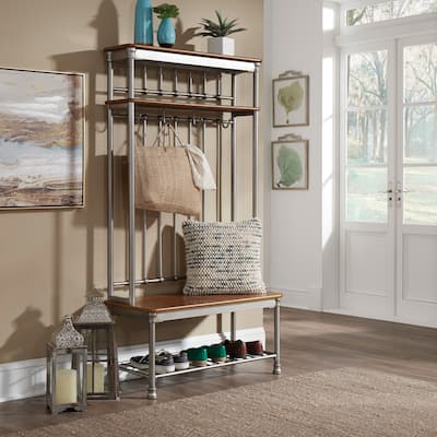 Orleans Hall Tree by homestyles