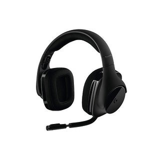 Logitech G533 Wireless 7.1 Virtual Surround Gaming Headset Wired Headset