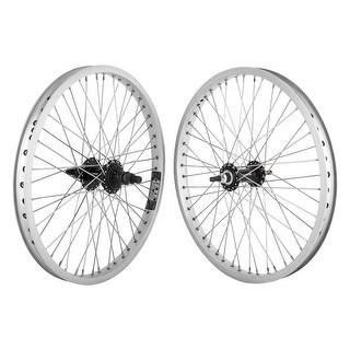 """Wheel Master 20"""" Alloy BMX"""