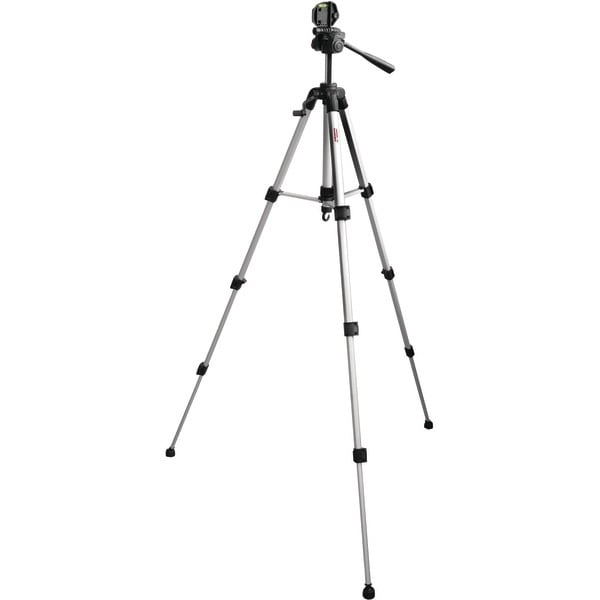 "Digipower Tp-Tr62 3-Way Pan Head Tripod With Quick Release (Extended Height: 62"")"