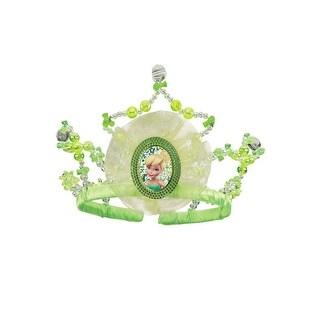 Disguise Tinker Bell Tiara - Green