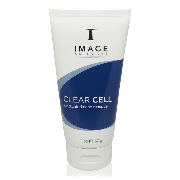 IMAGE Skincare Clear Cell Medicated Acne Masque 2 Oz
