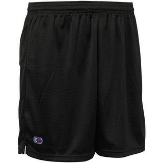 Cliff Keen Arsenal Mesh Workout Shorts - Black