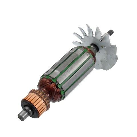 Unique Bargains 23mm Commutator HITACHI 100 Replacement Electric Motor Rotor