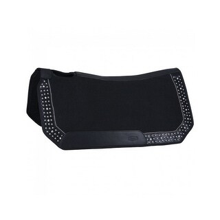 Tough-1 Western Saddle Pad Starlight Collection Pony 24 x 24